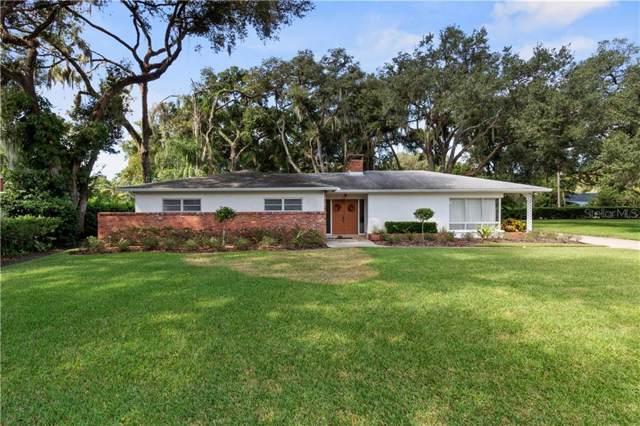 2643 E Collins Avenue, Lakeland, FL 33803 (MLS #L4911484) :: Florida Real Estate Sellers at Keller Williams Realty