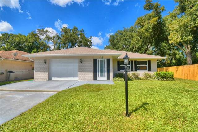 26 Cedar Drive, Davenport, FL 33837 (MLS #L4911501) :: Gate Arty & the Group - Keller Williams Realty Smart
