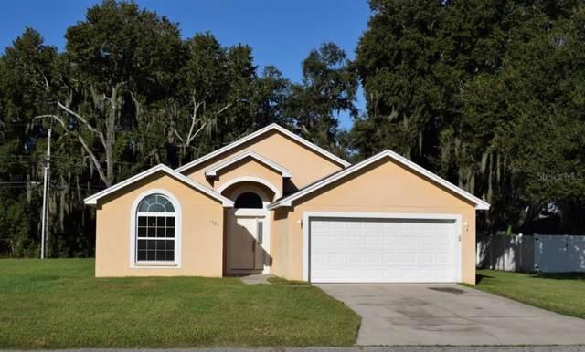 1524 Stacy Drive, Lakeland, FL 33801 (MLS #L4911507) :: Florida Real Estate Sellers at Keller Williams Realty