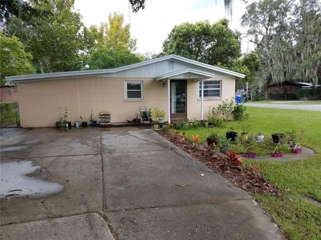 1312 Mayflower Drive, Lakeland, FL 33810 (MLS #L4911517) :: Gate Arty & the Group - Keller Williams Realty Smart