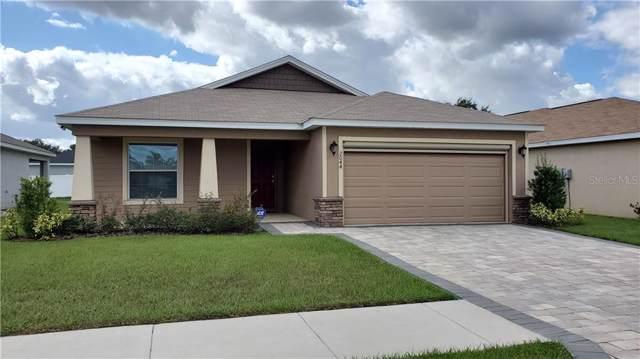 2044 Danes Court, Lakeland, FL 33810 (MLS #L4911520) :: Gate Arty & the Group - Keller Williams Realty Smart