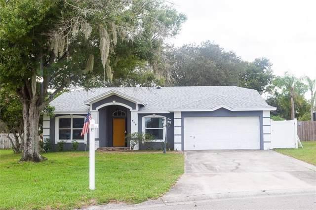 676 Jessanda Circle, Lakeland, FL 33813 (MLS #L4911528) :: The Light Team