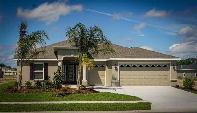 27040 Camerons Run, Leesburg, FL 34748 (MLS #L4911548) :: Armel Real Estate