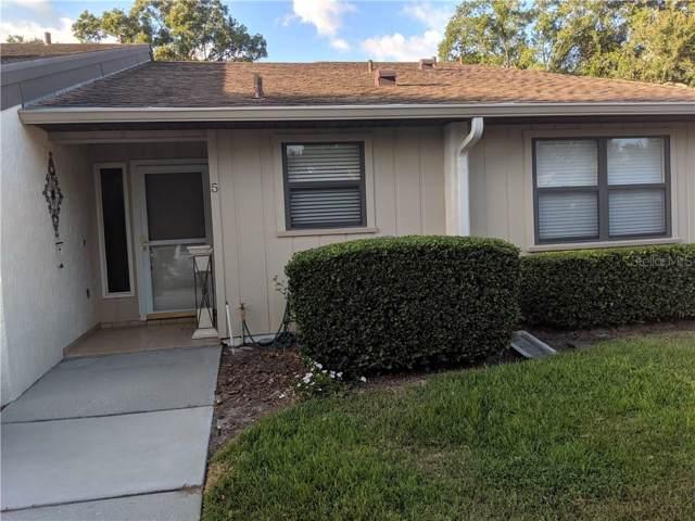 2052 Sylvester Road H-5 H-5, Lakeland, FL 33803 (MLS #L4911550) :: RE/MAX Realtec Group