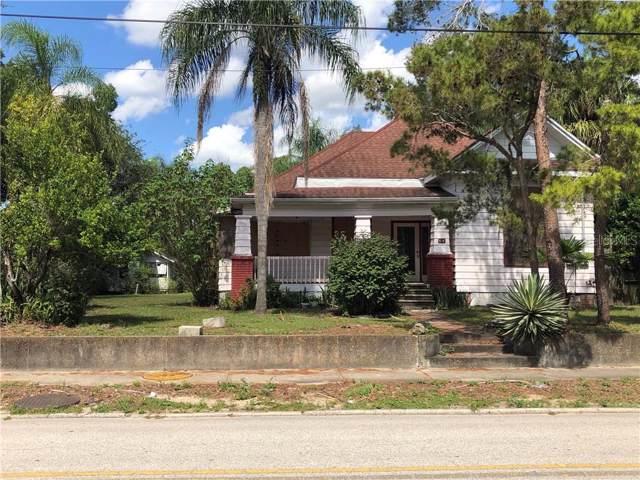 922 E Orange Street, Lakeland, FL 33801 (MLS #L4911560) :: RE/MAX Realtec Group
