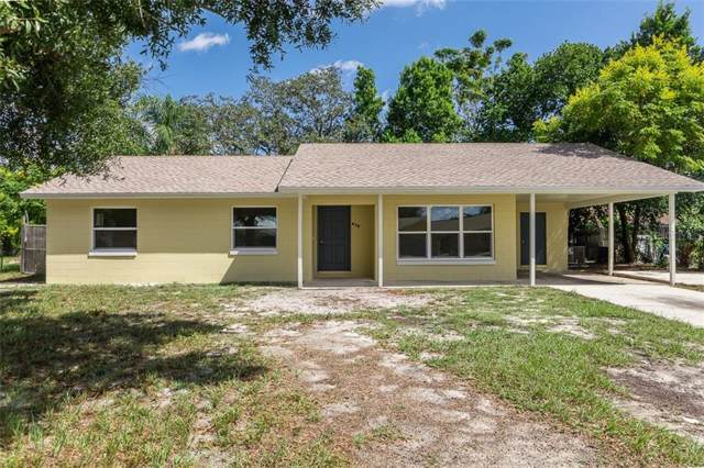 610 Holt Circle, Winter Haven, FL 33880 (MLS #L4911566) :: Lock & Key Realty