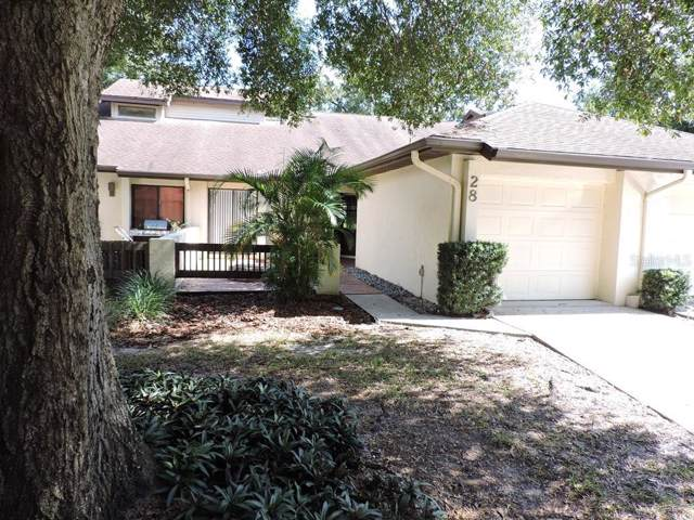 940 Fenton Lane #28, Lakeland, FL 33809 (MLS #L4911572) :: Florida Real Estate Sellers at Keller Williams Realty