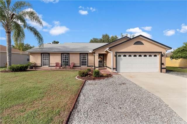 2646 Green Valley Drive, Lakeland, FL 33813 (MLS #L4911586) :: 54 Realty