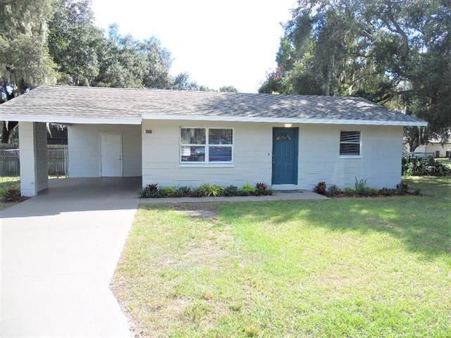 5301 Wood Circle W, Lakeland, FL 33805 (MLS #L4911595) :: Cartwright Realty