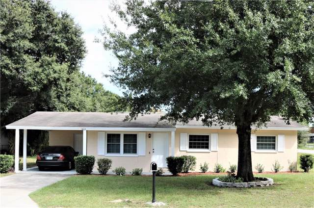 803 Experiment Station Road, Lake Alfred, FL 33850 (MLS #L4911609) :: Mark and Joni Coulter | Better Homes and Gardens