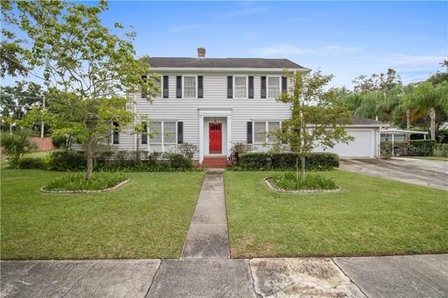 140 Windsor Street, Lakeland, FL 33803 (MLS #L4911615) :: Florida Real Estate Sellers at Keller Williams Realty