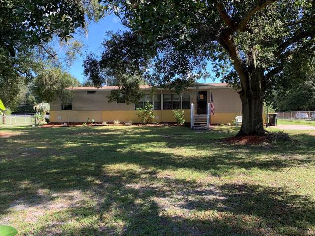 6601 Glen Meadow Drive, Lakeland, FL 33810 (MLS #L4911616) :: Griffin Group