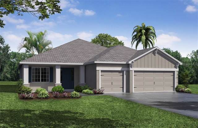 161 Walkers Point Drive, Auburndale, FL 33823 (MLS #L4911621) :: Florida Real Estate Sellers at Keller Williams Realty