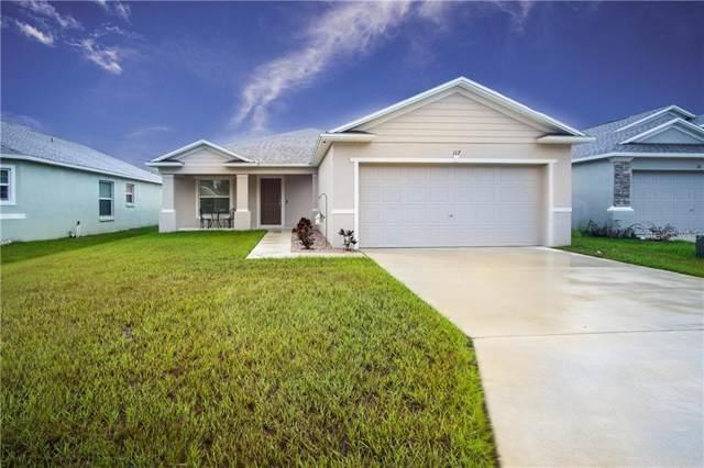 117 Crossing Drive, Lakeland, FL 33809 (MLS #L4911632) :: Armel Real Estate