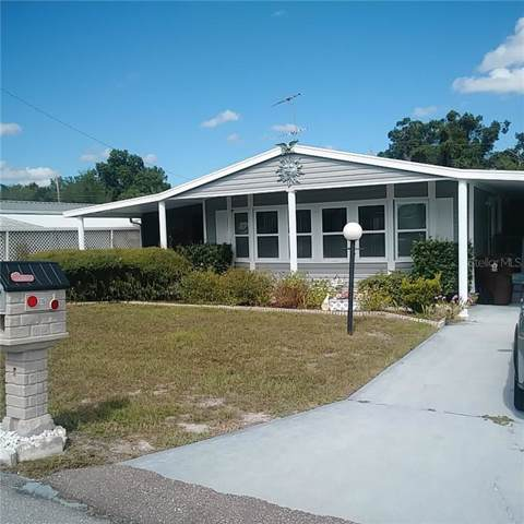 Address Not Published, Lakeland, FL 33809 (MLS #L4911640) :: Premium Properties Real Estate Services