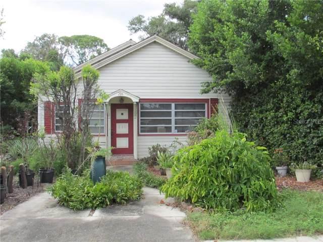 206 Dixie Place, Lakeland, FL 33801 (MLS #L4911641) :: Your Florida House Team