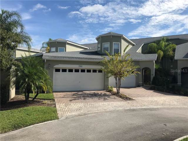 3844 Serenade Lane #123, Lakeland, FL 33811 (MLS #L4911650) :: Florida Real Estate Sellers at Keller Williams Realty