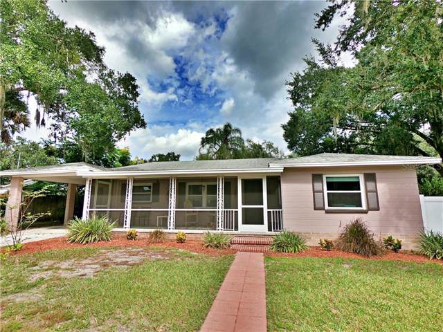303 Estrella Way, Auburndale, FL 33823 (MLS #L4911653) :: Florida Real Estate Sellers at Keller Williams Realty