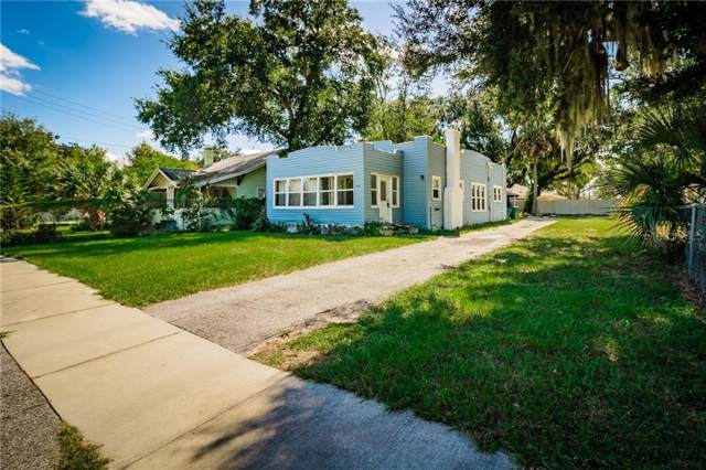 444 Avenue A NE, Winter Haven, FL 33881 (MLS #L4911661) :: Your Florida House Team