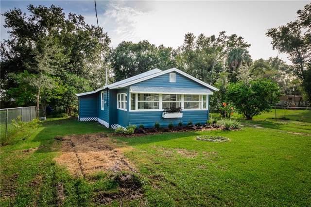 508 Hennessee Street, Lakeland, FL 33805 (MLS #L4911676) :: Keller Williams Realty Peace River Partners