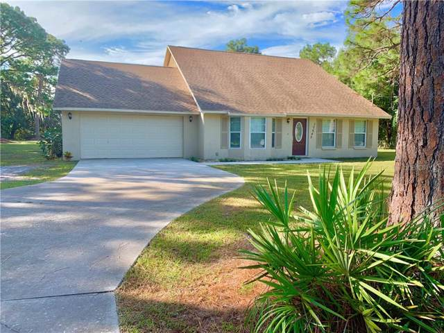 17642 Eagle Ln, Lutz, FL 33558 (MLS #L4911680) :: 54 Realty