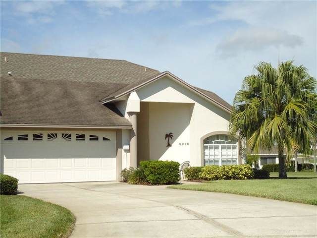6916 Bendelow Drive, Lakeland, FL 33810 (MLS #L4911721) :: The Comerford Group