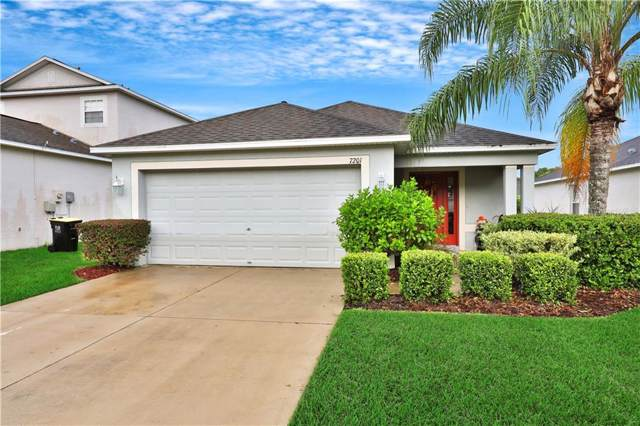 7201 Cedarcrest Boulevard, Lakeland, FL 33810 (MLS #L4911734) :: Team TLC | Mihara & Associates