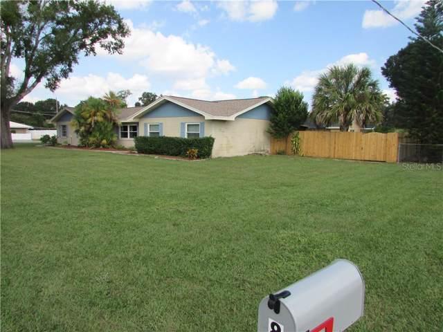 Address Not Published, Winter Haven, FL 33884 (MLS #L4911750) :: Lovitch Realty Group, LLC