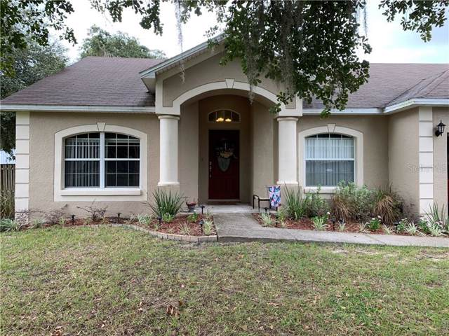 7439 Dove Meadow Trail, Lakeland, FL 33810 (MLS #L4911754) :: Alpha Equity Team