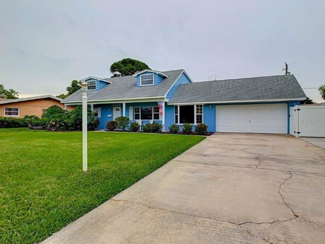 5260 42ND Street S, St Petersburg, FL 33711 (MLS #L4911760) :: Lockhart & Walseth Team, Realtors