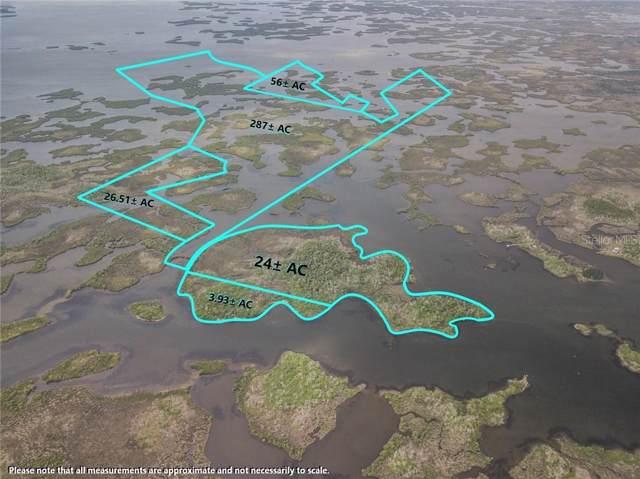 14937 The Homosassa River, Homosassa, FL 34448 (MLS #L4911811) :: Pristine Properties