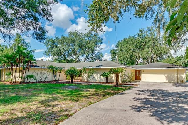 1707 New Jersey Road, Lakeland, FL 33803 (MLS #L4911825) :: Gate Arty & the Group - Keller Williams Realty Smart