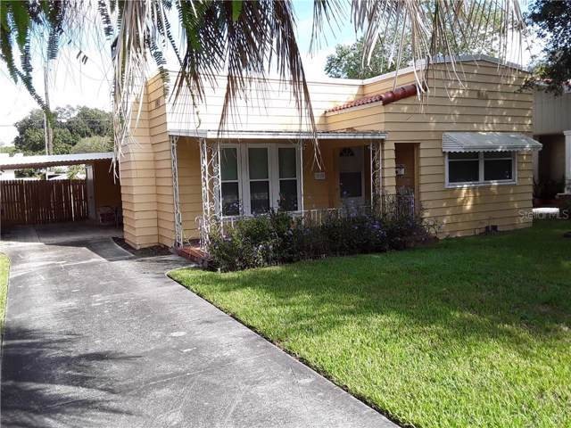 1130 E Edgewood Drive, Lakeland, FL 33803 (MLS #L4911857) :: Premium Properties Real Estate Services