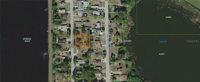 Northside Drive W, Lake Wales, FL 33853 (MLS #L4911876) :: The Robertson Real Estate Group
