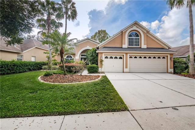 10209 Thicket Point Way, Tampa, FL 33647 (MLS #L4911903) :: Florida Real Estate Sellers at Keller Williams Realty