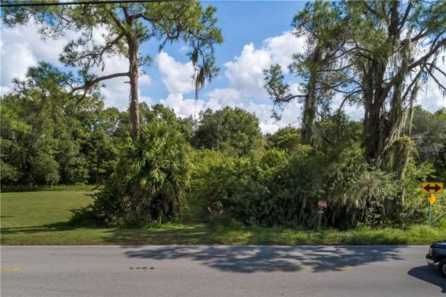 Fish Hatchery Road, Lakeland, FL 33801 (MLS #L4911909) :: Keller Williams Realty Peace River Partners
