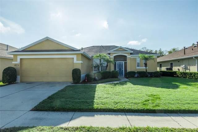 4482 Whistlewood Circle, Lakeland, FL 33811 (MLS #L4911911) :: Gate Arty & the Group - Keller Williams Realty Smart