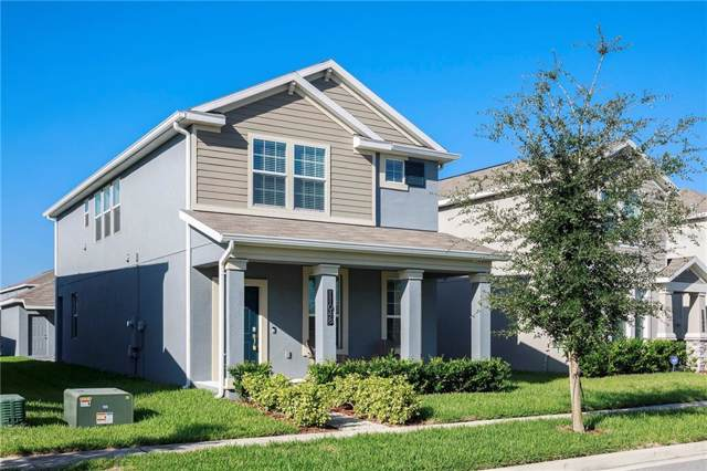11048 Folklore Street, Winter Garden, FL 34787 (MLS #L4911920) :: Lovitch Realty Group, LLC