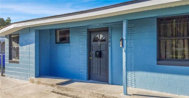 1301 Josephine Street, Lakeland, FL 33815 (MLS #L4911937) :: 54 Realty