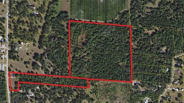 3018 Hwy 31, Arcadia, FL 34266 (MLS #L4911949) :: Medway Realty