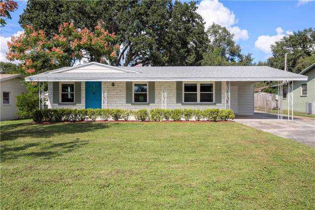 615 Carey Place, Lakeland, FL 33803 (MLS #L4911956) :: Gate Arty & the Group - Keller Williams Realty Smart