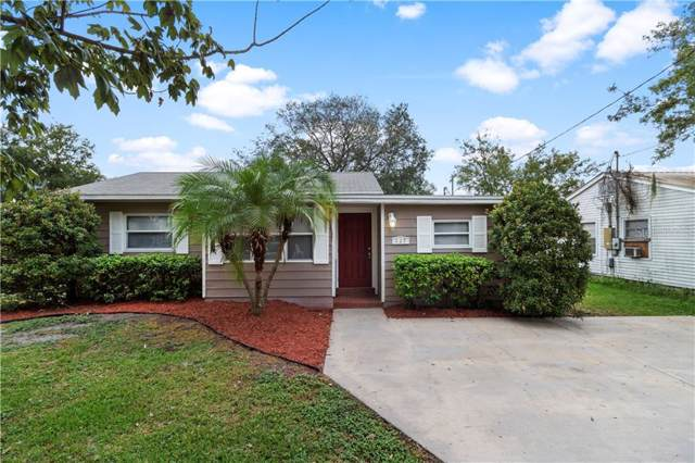 127 NW 10TH Drive, Mulberry, FL 33860 (MLS #L4911996) :: Gate Arty & the Group - Keller Williams Realty Smart