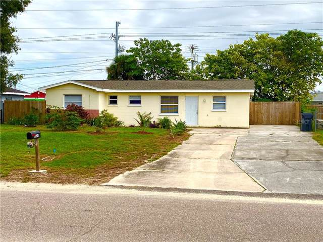 1724 Rotary Drive, Lakeland, FL 33801 (MLS #L4911998) :: Armel Real Estate
