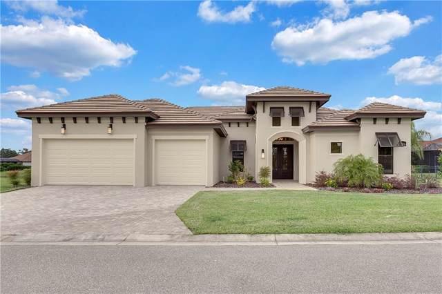 1945 Grasslands Boulevard, Lakeland, FL 33803 (MLS #L4912019) :: Gate Arty & the Group - Keller Williams Realty Smart
