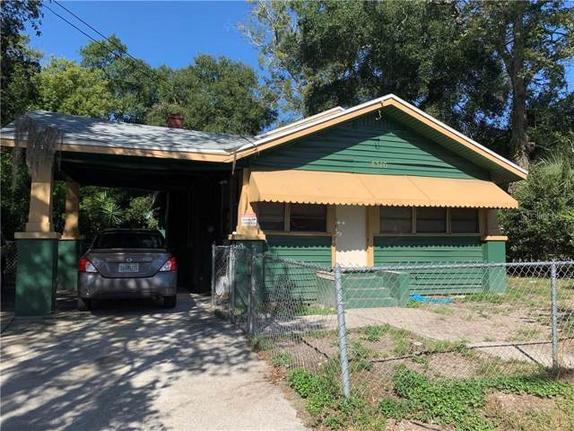 8316 N 12TH Street, Tampa, FL 33604 (MLS #L4912021) :: Team Bohannon Keller Williams, Tampa Properties