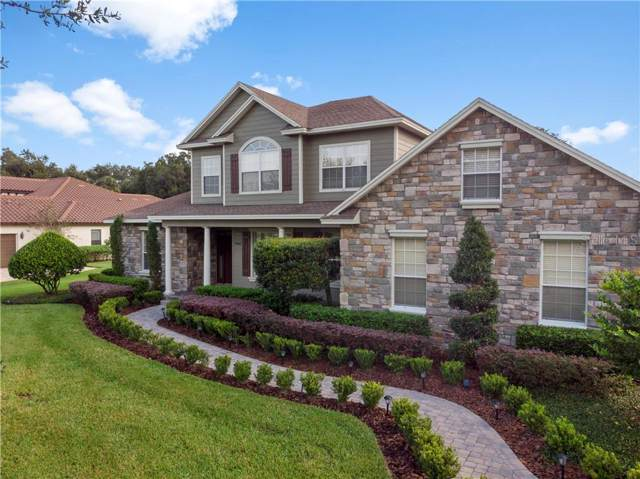4062 Grandefield Circle, Mulberry, FL 33860 (MLS #L4912024) :: Gate Arty & the Group - Keller Williams Realty Smart
