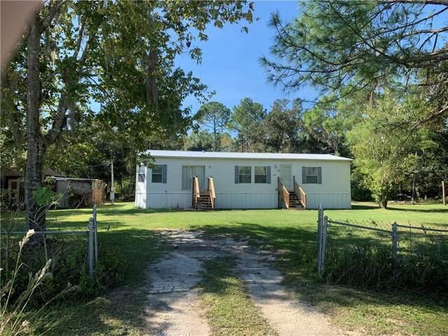 4325 Woodsridge Drive, Polk City, FL 33868 (MLS #L4912032) :: Cartwright Realty