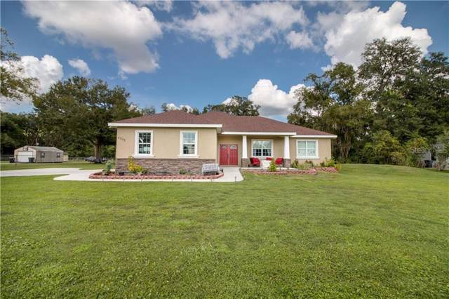 Address Not Published, Lakeland, FL 33810 (MLS #L4912041) :: Gate Arty & the Group - Keller Williams Realty Smart
