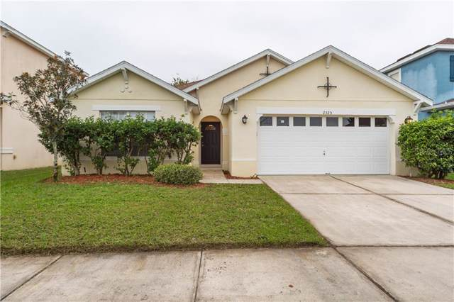 2325 Geneva Drive, Lakeland, FL 33805 (MLS #L4912049) :: Cartwright Realty