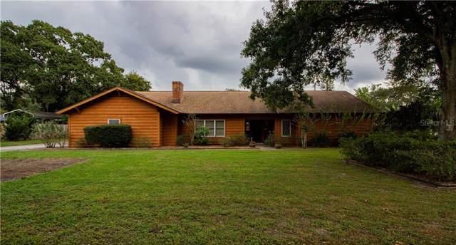5726 Stratford Lane, Lakeland, FL 33813 (MLS #L4912055) :: 54 Realty